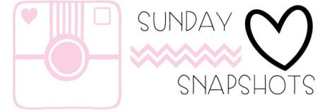 Sunday Snapshots