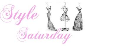 Style Saturday