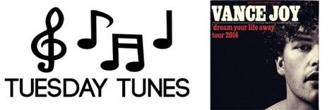 Tuesday Tunes 11-18