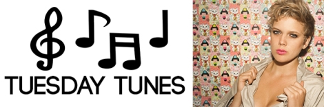 Tuesday Tunes 1-20